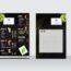 Chia sẻ file corel thiết kế menu tông màu đen