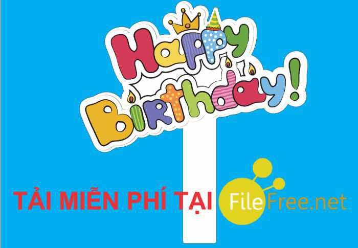 Hashtag happy birthday