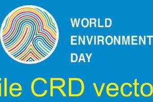 LOGO WEP  VECTOR – Ngày môi trường thế giới