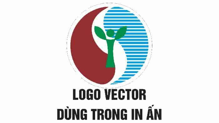 Logo Tài nguyên môi trường vector