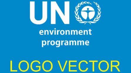LOGO UNEP VECTOR – chương trình môi trường liên hiệp quốc