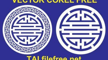 VECTOR CHỮ THỌ CNC COREL X12 FREE